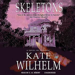 Skeletons Audiobook