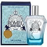 【ラブパスポート 香水】ロミオ シークレット リング 50ml EDP