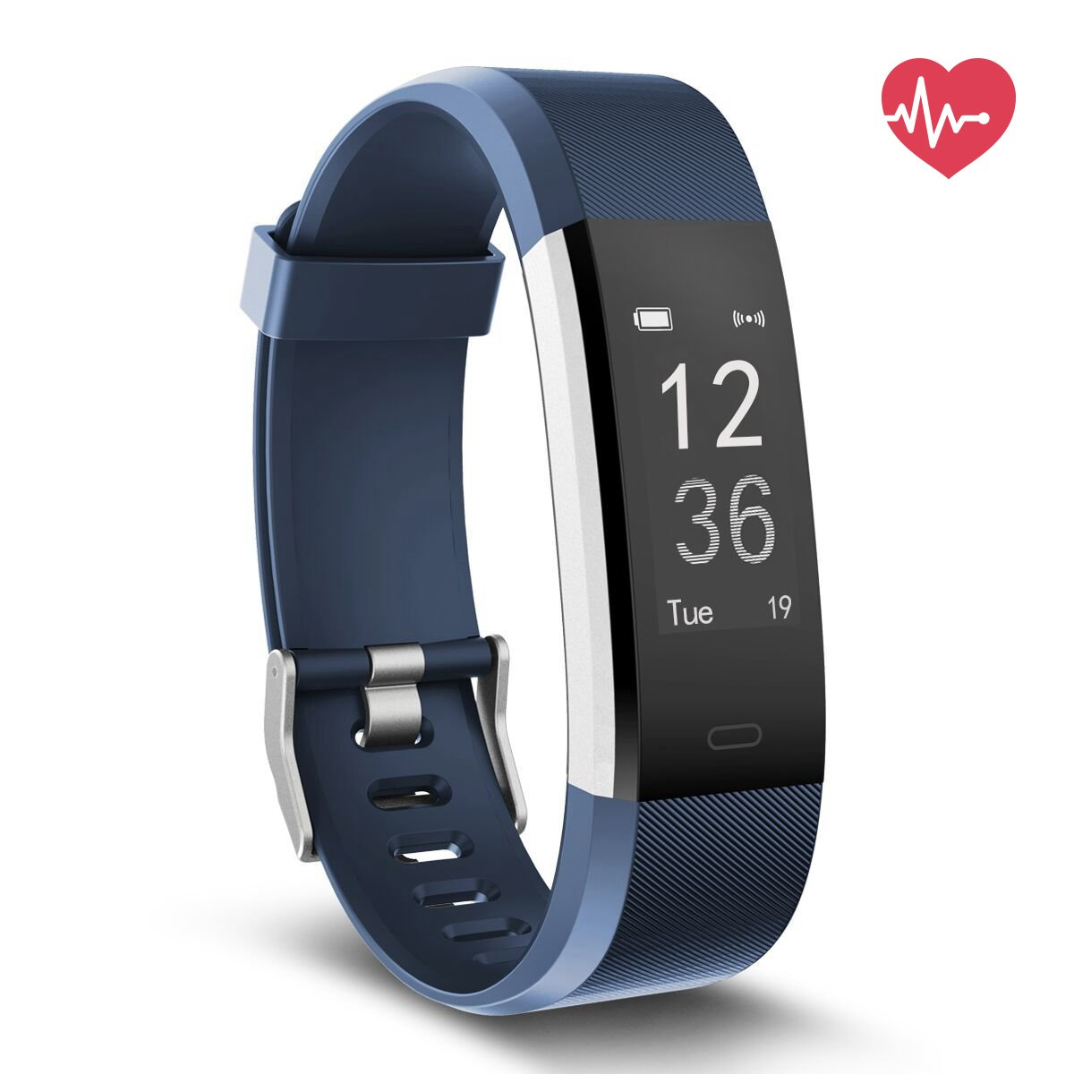 Watches Smart Watch Men Women Bracelet Heart Rate Monitor Wristband Fitness Bracelet For Android Ios Pk Xiomi Mi Band 2 Fitbits Smart As Effectively As A Fairy Does