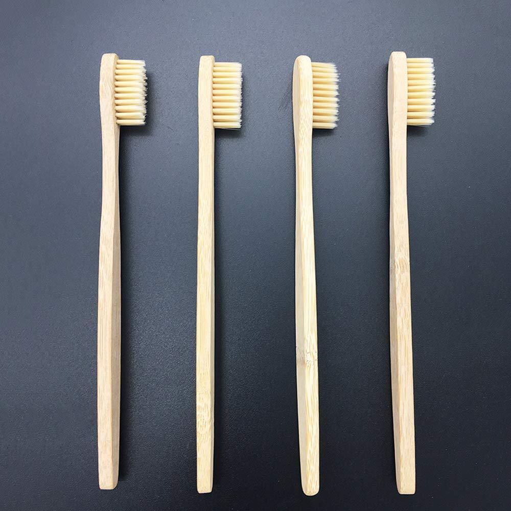 a prova di perdite 750 ml borraccia in acciaio inox 1 pezzo con 10 spazzole in bamb/ù per la pulizia senza BPA Hebudy