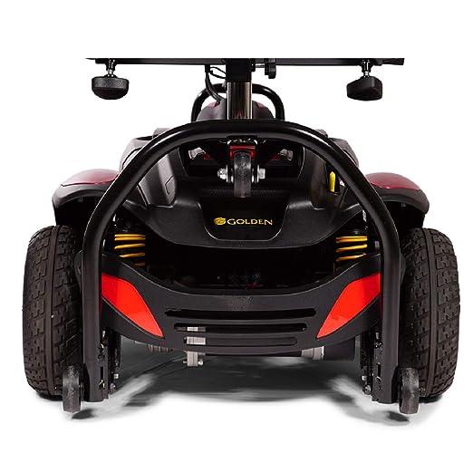 Amazon.com: Buzzaround Extreme - Patinete eléctrico de 4 ...