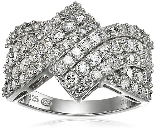 platinum-over-sterling-silver-pave-vg-moissanite-bypass-band-ring-size-7