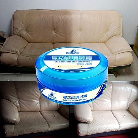Crema de limpieza, Hunpta 1 paquete creativo multifuncional ...