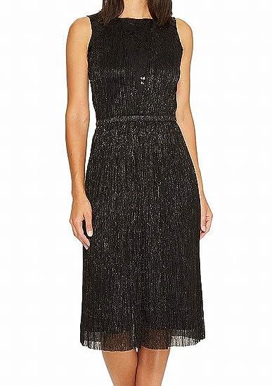 Tahari By Asl Womens Grecian Dress Black Dress At Amazon Womens