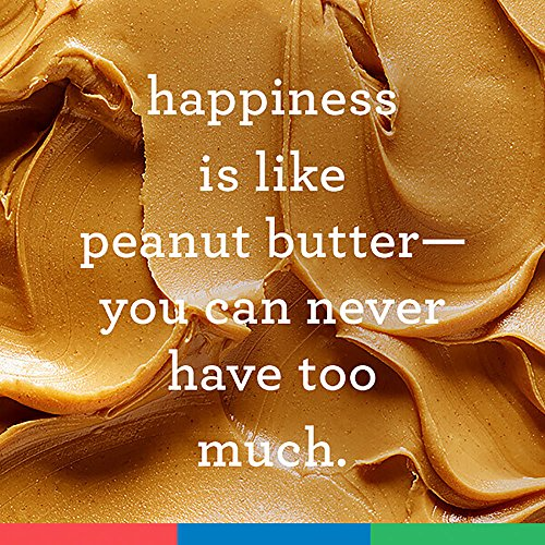 Jif Creamy Peanut Butter, 16 Ounces, 7g (7% DV) of Protein per Serving, Smooth, Creamy Texture, No Stir Peanut Butter 3