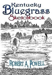 Kentucky Bluegrass Sketchbook