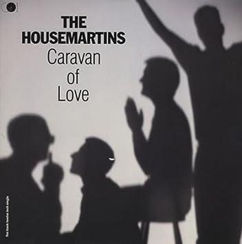 caravan of love mp3 free