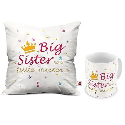 Buy Indi ts Rakshabandhan Gifts for Sister Big Sis to