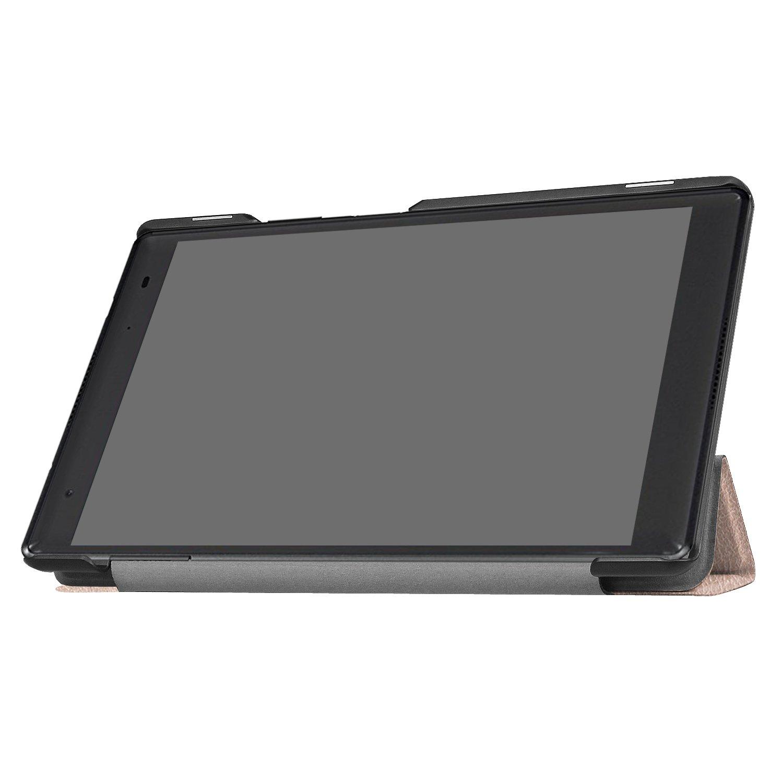 【送料無料】Lenovo Tab 4 8 plus / Lenovo Tab 4 8 ケース マグネット
