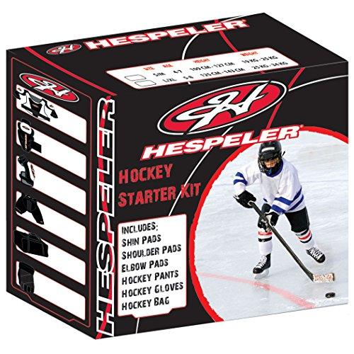 ice hockey starter kit youth - 1