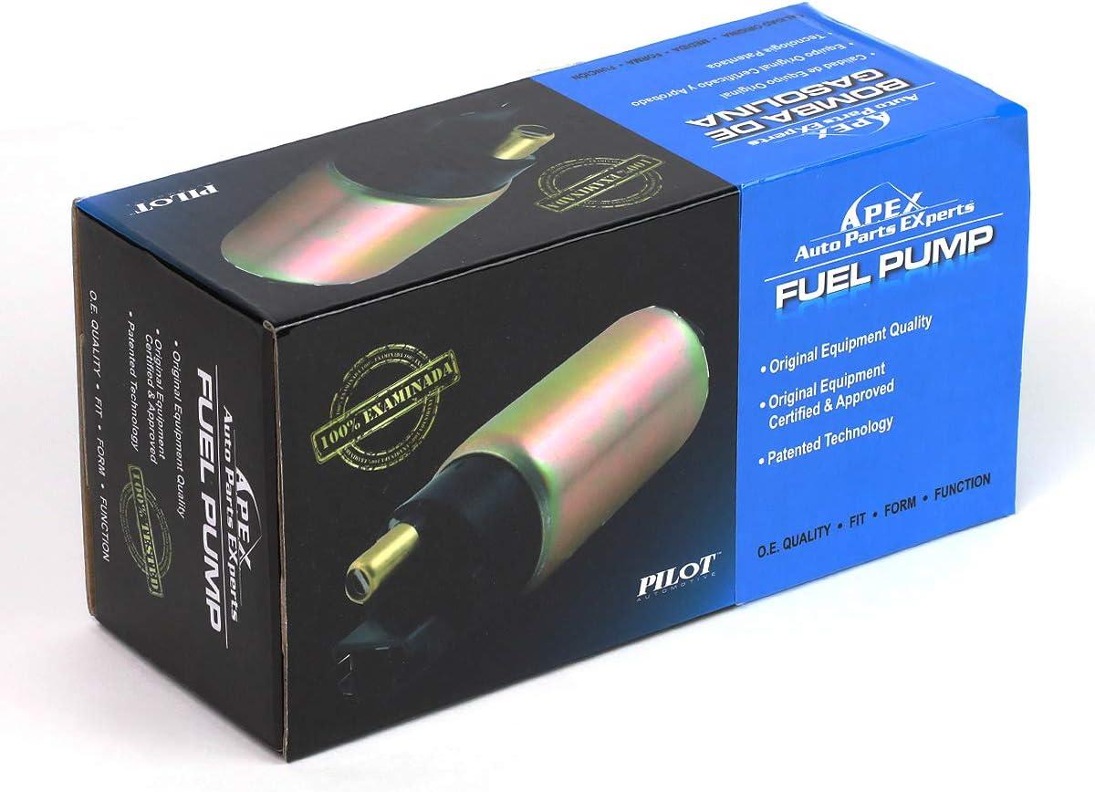 Fuel Pump For 2005-2007 Jeep Liberty 2004-2010 Chrysler PT Cruiser Gas Eng.