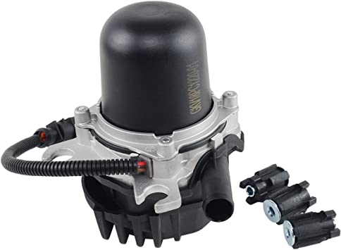 NEW SMOG AIR PUMP SECONDARY AIR PUMP FOR 2003-2006 CAYENNE 4.5L RIGHT SIDE