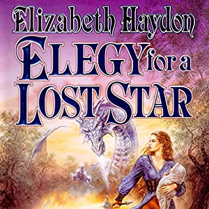 Elegy for a Lost Star Audiobook