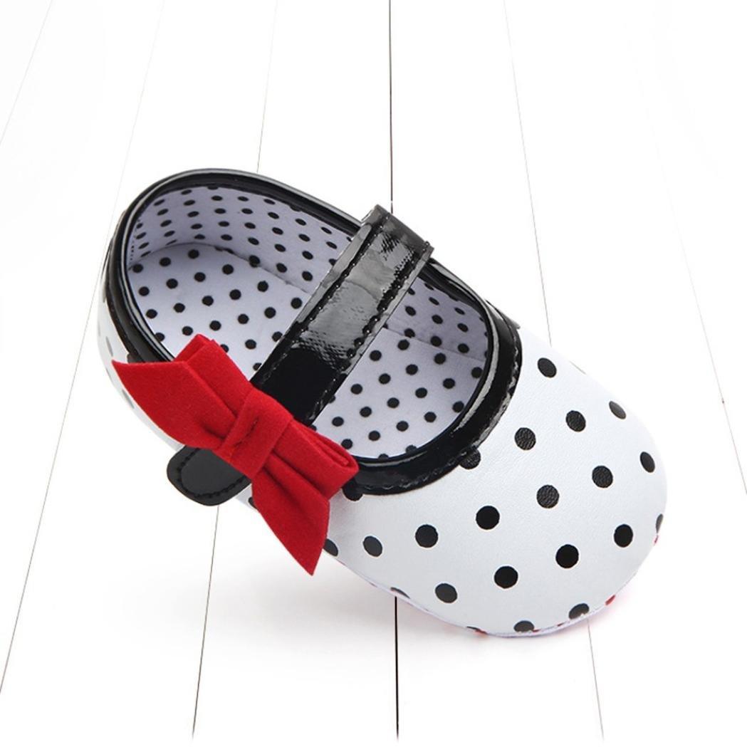 Amazon.com: lngry zapatos, niños bebé niñas impresión de ...