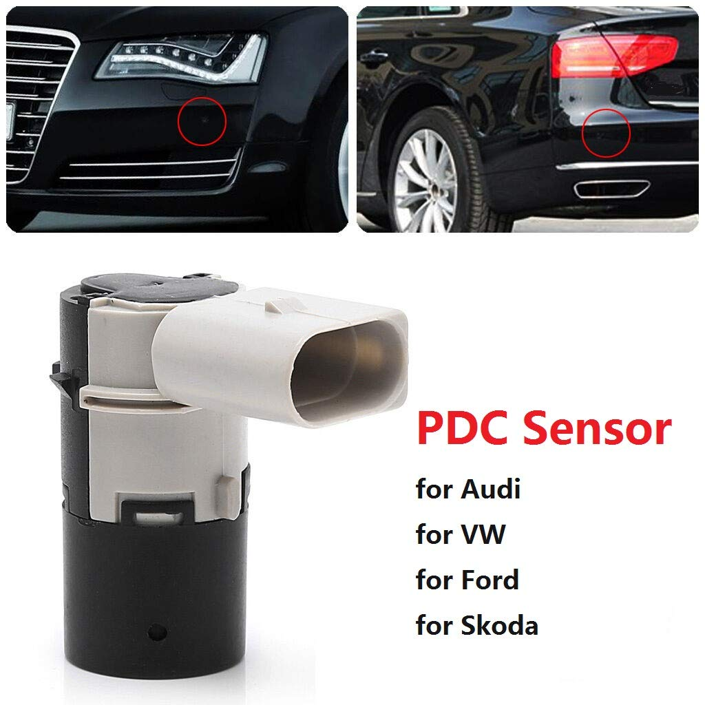 B Baosity Surveillance de Recul Aide de Stationnement pour Audi