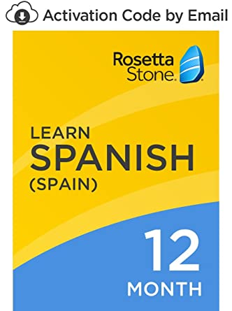 rosetta stone activation code on another computer