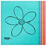 Skoy Eco-friendly Cleaning Cloth (4-pack