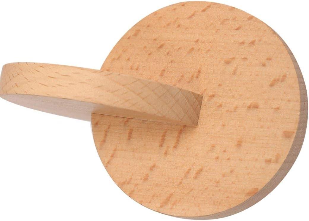 EOFEEL Montessori Materials Baby Interlocking Discs for Kids