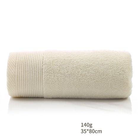 Toallas CHENGYI Microfibra Hotel de algodón de Gama Alta más Gruesa Inicio Tomar Agua de absorción