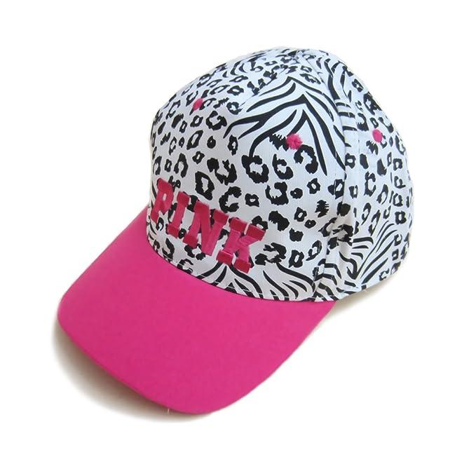 Gifts Treat Sombrero de Gorra de béisbol para niñas Sombreros de Sol para  niños con Dibujos Animados Lindos Pink Flamingo Lentejuelas Bordado  Amazon. es  ... a4d870051fa