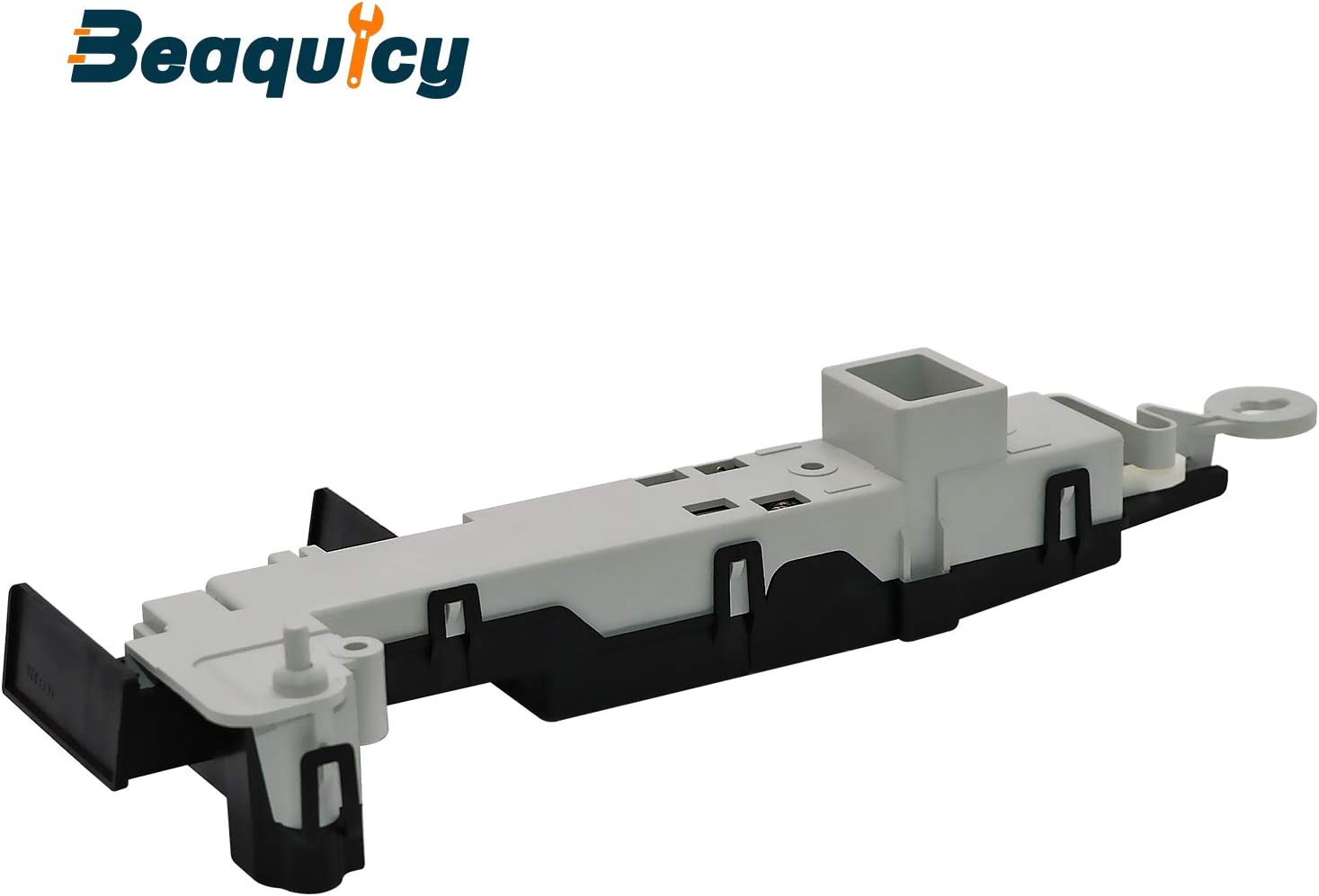 1 YEAR WARRANTY 461970200692 Washer Door Lock Switch by Beaquicy Replacement for Kenmore Sears Washing Machine GENUINE Part Original Version by OEM Manufacturer