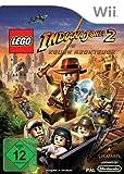 Lego Indiana Jones 2 Wii [Import Germany]