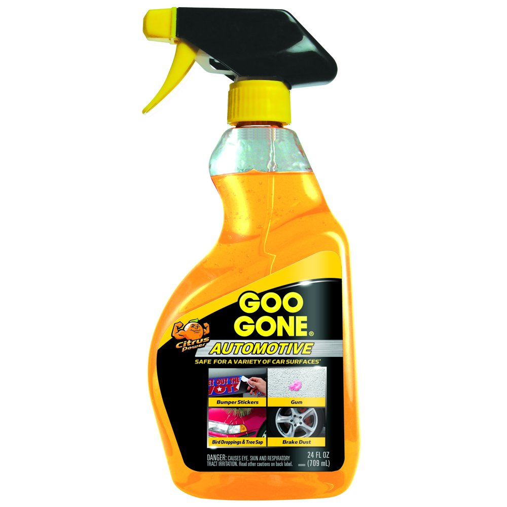 goo gone automotive cleaner 24 fl oz ebay. Black Bedroom Furniture Sets. Home Design Ideas