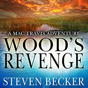Wood's Revenge Audiobook