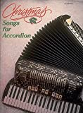 Christmas Songs for Accordion, , 0793518784