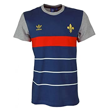 Argentina England France Football T Shirt Germany Adidas Originals CrdexBo
