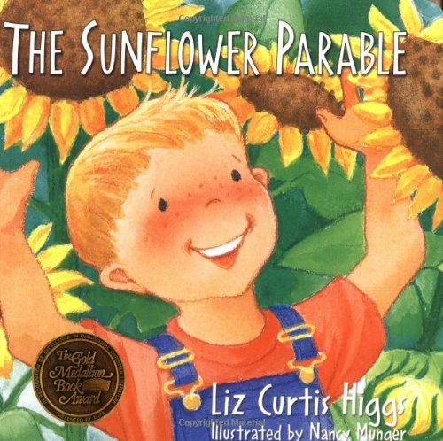 The Sunflower Parable Board Book
