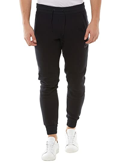 804ad28d7797b Nike Mens M NSW Jogger FLC AIR HYB 805158 at Amazon Men's Clothing ...