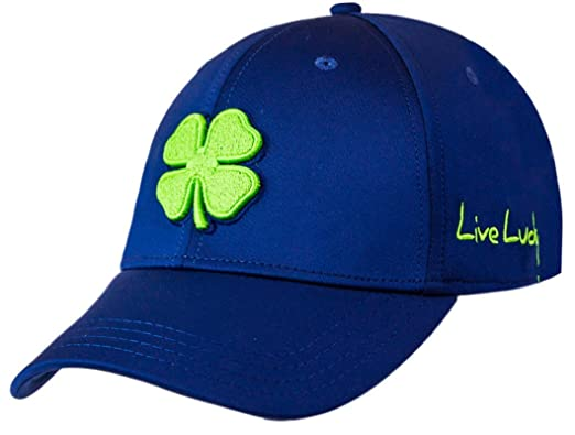 Black Clover Premium Clover 15 Fitted Hat at Amazon Men s Clothing ... 35126527927