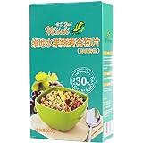 德国进口维地水果燕麦谷物片(即食谷物)30% 水果果干含量进口冲饮谷物 500G