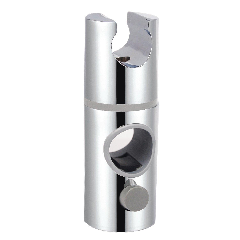 reglable glissiere support douchette porte pommeau tete de. Black Bedroom Furniture Sets. Home Design Ideas