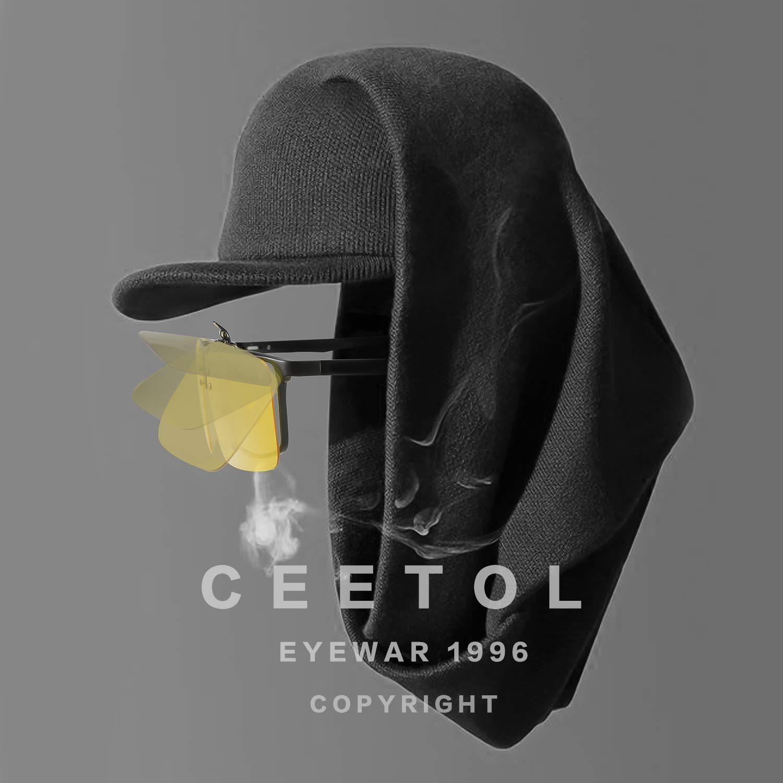 Amazon.com: CEETOL - Gafas polarizadas para conducción ...