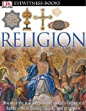 img - for DK Eyewitness Books: Religion by Myrtle Langley (2012-06-18) book / textbook / text book