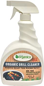Native Organics Oven & Grill Cleaner Spray
