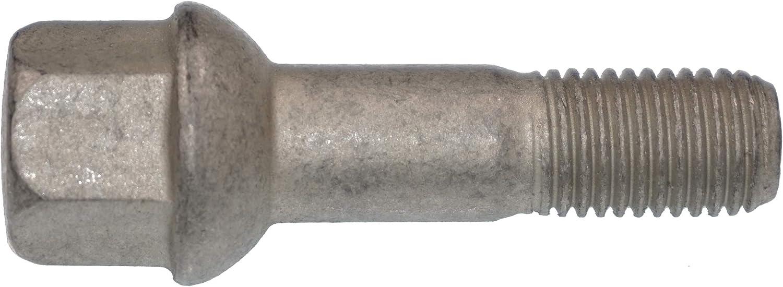 Mercedes 17mm Hex-Head Alloy Wheel Lug Bolt M12x1.5mm A0009904807