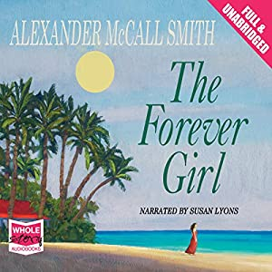 The Forever Girl Hörbuch