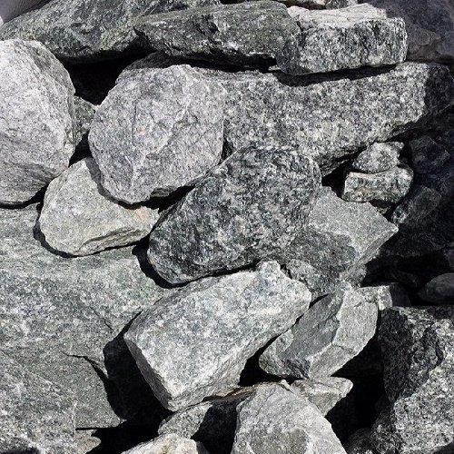 GABIONA Natural Piedras/Piedras para Gavión Granito Grava Grano ...