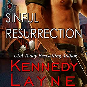 Sinful Resurrection Audiobook