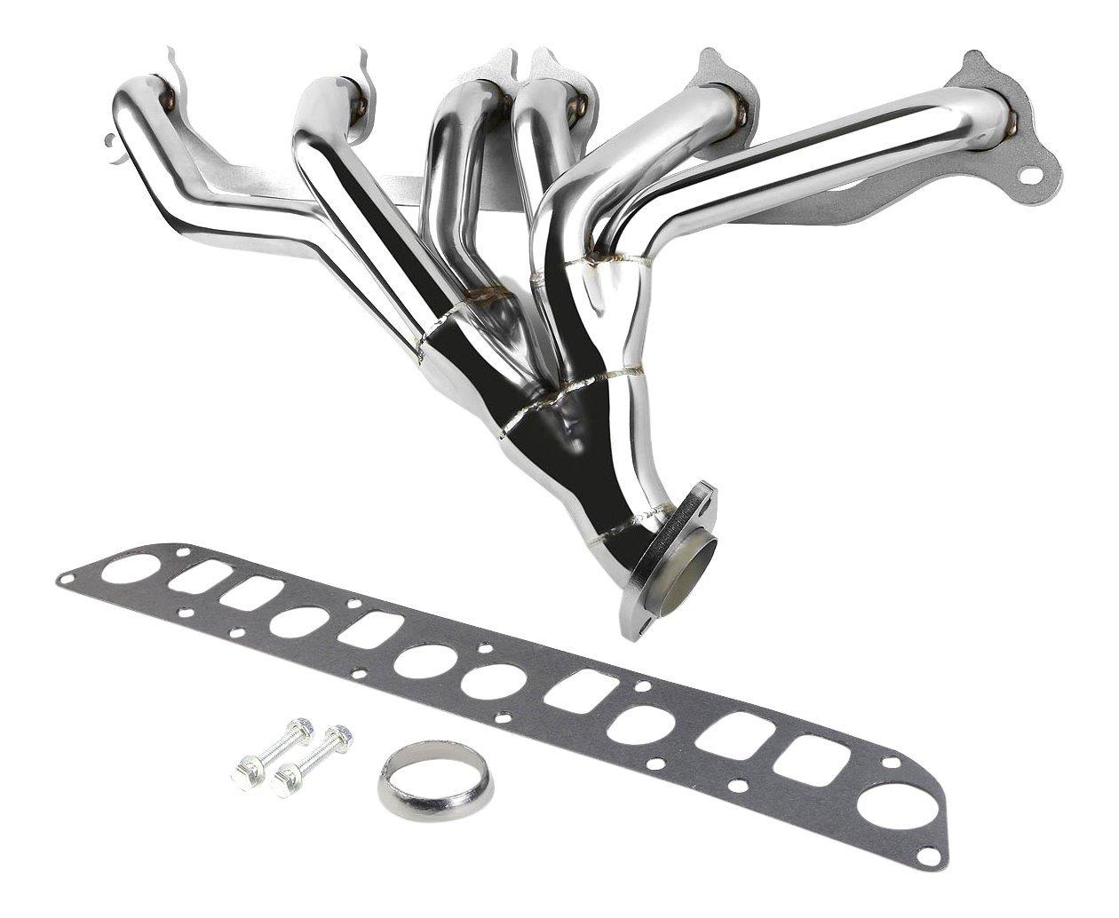 DNA Motoring HDS-JC9140 Racing Exhaust Header