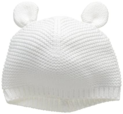 f8e2a35d399f Absorba Boutique 9F90001 - Bonnet - Uni - Bébé fille  Amazon.fr ...