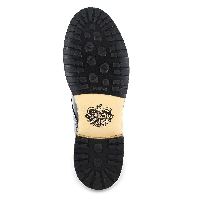 Meindl Schuhe Hoxton - Men - Hoxton Dunkelbraun Schwarz 507934 ... 308eb7fcec