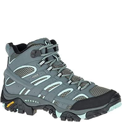 merrell moab hiking boots review 12
