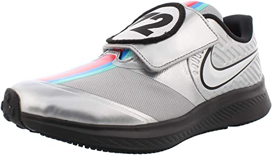 Nike Star Runner 2 Auto PSV Girls Shoes