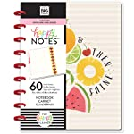The Happy Planner - Classic Happy Notes - Foodie