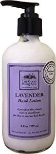 The Good Home Co. Lavender Hand Lotion, 8 fl oz