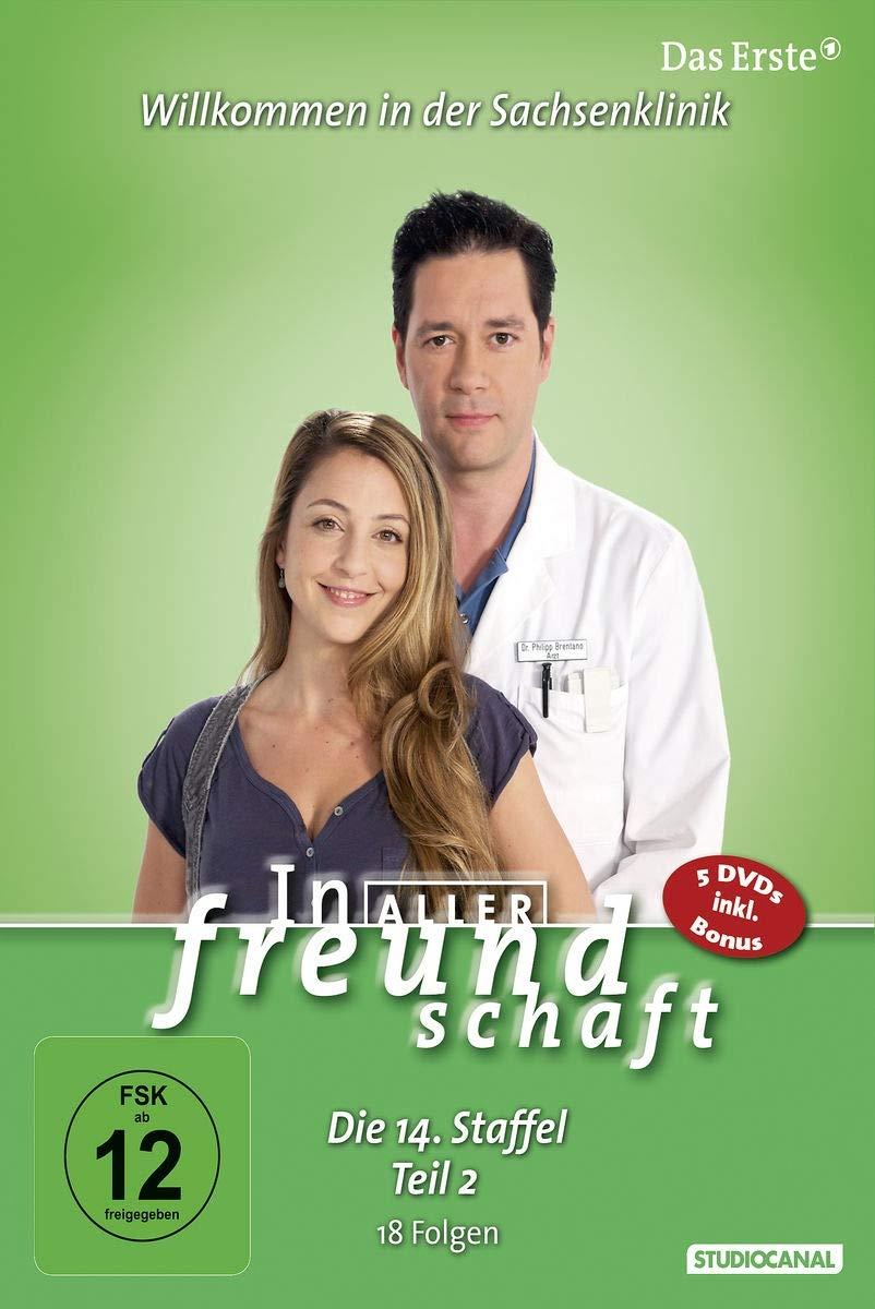 Anna Und Die Liebe Folge 253